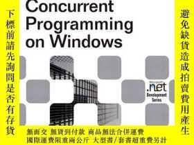二手書博民逛書店Concurrent罕見Programming On WindowsY364153 Joe Duffy Add