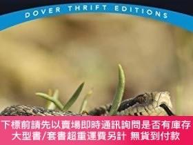 二手書博民逛書店Snake罕見And Other Poems (dover Thrift Editions)Y255174 D