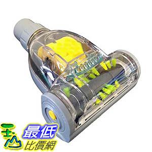 [106美國直購] Air-Driven Pet Upholstery Turbo Brush Tool Attachment for Dyson DC07, DC14, DC17 Vacuums