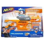 NERF樂活射擊對戰 Elite 菁英系列 巡弋神射 FalconFire TOYeGO 玩具e哥