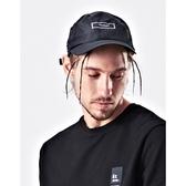 CACO-防水貼布款老帽(二色)-男【UNC016】