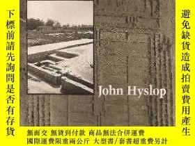 二手書博民逛書店Inka罕見Settlement PlanningY346464