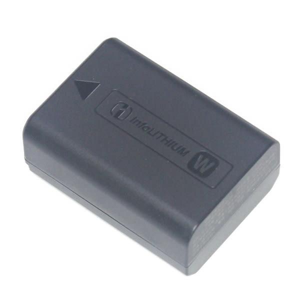 樂達數位 SONY NP-FW50 NPFW50 原廠電池 散裝 【ASOA33】