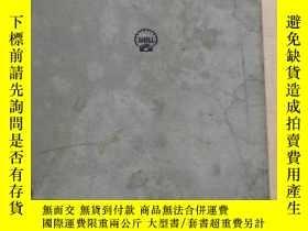 二手書博民逛書店OIL罕見FUEL (shell )j精裝 1946年 請看圖片