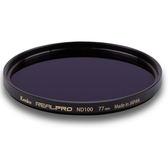 ◎相機專家◎ Kenko RealPRO ND100 62mm 防水抗油汙多層膜減光鏡 減6.7格 正成公司貨