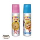 【雄獅】GU-005 奶油獅50cc膠水(隨機出貨)