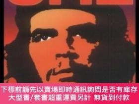 二手書博民逛書店Che:罕見The Life, Death, And Afterlife Of A Revolutionary