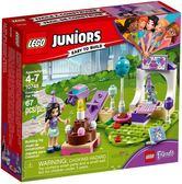 樂高LEGO JUNIORS 艾瑪的寵物派對 10748 TOYeGO 玩具e哥