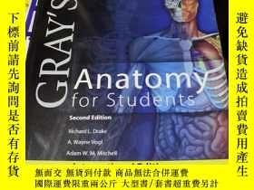 二手書博民逛書店CRAY罕見`s Anatomy 16開厚冊 看圖Y8790