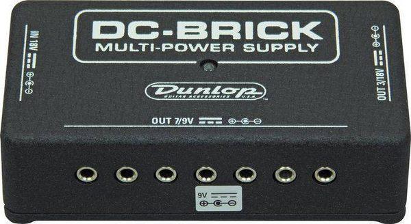 【金聲樂器廣場】Dunlop & MXR DC-Brick DCB-10 頂級效果器電源供應器