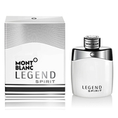 MONTBLANC Legend Spirit 萬寶龍傳奇白朗峰男性淡香水 小香 4.5ml【5295 我愛購物】
