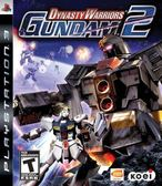 PS3 Dynasty Warriors: Gundam 2 鋼彈無雙 2(美版代購)