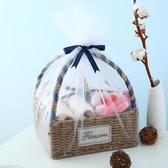 新生兒禮盒滿月禮物剛出生嬰兒衣服套裝秋冬初生男女寶寶用品大全