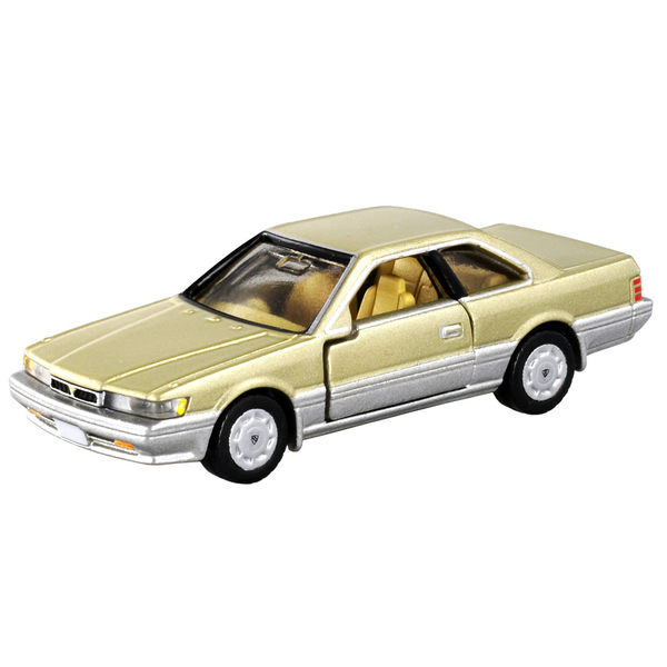 TOMICA 小車 Premium 4 日產 NISSAN Leopard TOYeGO 玩具e哥