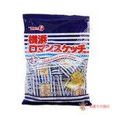 日本零食 寶製_橫濱夾心餅乾_200g【0216團購會社】4902088060036