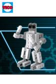 【Tico 微型積木】T-3007 機器人