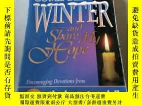二手書博民逛書店come罕見before winterY218789