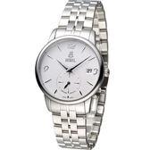 依波路 E.BOREL 雅麗系列 II優雅機械女錶 LS5650-28421
