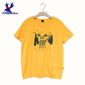 American Bluedeer-露營小鹿T(魅力價) 春夏新款