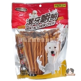 【寵物王國】armonto阿曼特-AM-111-50400MNR起司潔牙嚼嚼棒-M(400g)