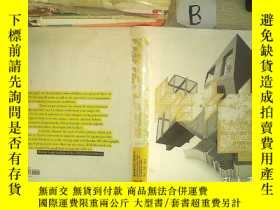 二手書博民逛書店Hatch罕見- The New Architectural G