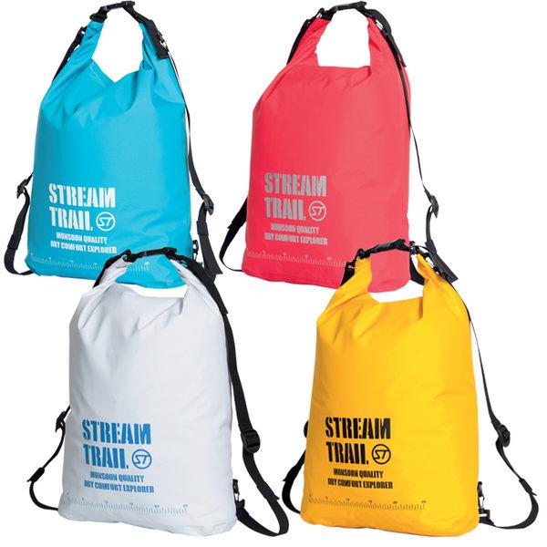 Stream Trail Breathable Tube -M(活力黃)