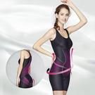 纖腰/平腹/美背/美臀 一次完成 塑身新概念,彈力動能即塑 3M吸濕排汗技術 100%萊卡彈性纖維