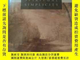 二手書博民逛書店Spiritual罕見SimplicityY153784 Dav