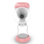 吸乳器 奶器電動吸力大靜音自動催乳擠抽拔產後非手動一體式充電【快速出貨八五鉅惠】