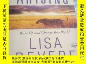 二手書博民逛書店Lioness罕見Arising: Wake Up and Ch