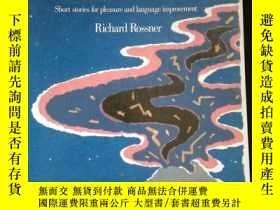 二手書博民逛書店The罕見Whole Story Richard RossnerY16149