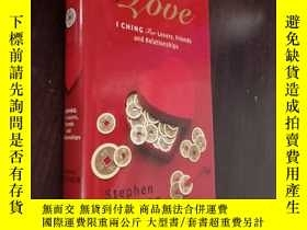 二手書博民逛書店Symbols罕見Of Love 愛的象征【精裝本】Y12880 stephen karcher littl