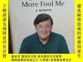 二手書博民逛書店More罕見Fool MeY12800 Stephen Fry
