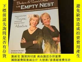二手書博民逛書店Barbara罕見and susan s guid to the empty nwstY302880 Barb