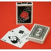 【USPCC 撲克】Toto s Bar PLAYING CARDS- Tokyo 黑色
