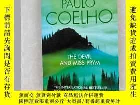 二手書博民逛書店the罕見devil and miss prymY164178 看圖 看圖 ISBN:978817223515