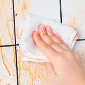 竹纖維抹布 不沾油 雙層洗碗布 吸水 不掉毛 清潔 擦手巾 廚房抹布 抑菌 大掃除 【H38-3】慢思行