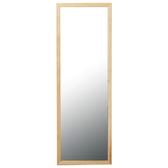 壁鏡 MAPLE94 NA 楓木 NITORI宜得利家居
