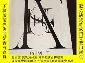 二手書博民逛書店the罕見front line of fashion 日本のファッションデザイナー100(日文原版)Y2080