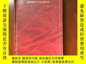 二手書博民逛書店Balladen罕見DramenY406201 Friedrich von Schiller Wiener V