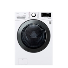 LG樂金15公斤滾筒蒸洗脫烘(與WD-S15TCD同公斤)洗衣機WD-S15TBD