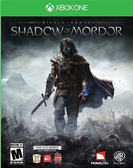 X1 Middle Earth: Shadow of Mordor 中土世界:魔多之影(美版代購)
