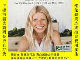 二手書博民逛書店Its罕見All Good: Delicious Easy Re