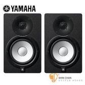 YAMAHA 山葉 HS7 主動式監聽喇叭 【6.5吋/二顆/一年保固/HS7M】