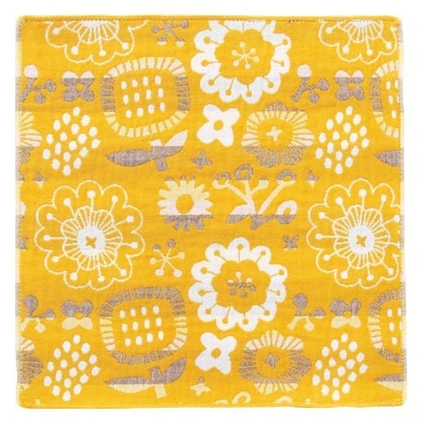 【日本製】【Pocchi】今治毛巾 Imabari Towel 三層紗布 手帕 float(一組:10個) SD-2175-10 - 日本製