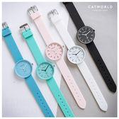 Catworld 日系糖果色手錶【18002803】‧F