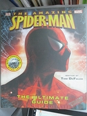 【書寶二手書T3/原文小說_E8N】The Amazing Spider-Man_DEFALCO & ANONYMOUS, Tom DeFalco, Matthew K. Manning