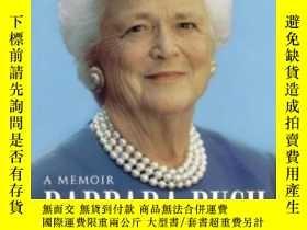 二手書博民逛書店Barbara罕見BushY364682 Barbara Bush Scribner 出版2003