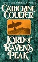 二手書博民逛書店 《Lord of Raven s Peak》 R2Y ISBN:0515113514│Penguin