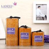 雙11好貨-香薰蠟燭臥室助睡眠進口精油香氛檀香味蠟燭套裝去除煙味凈化